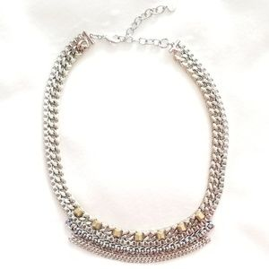 Stella & Dot Cassidy Collar Necklace